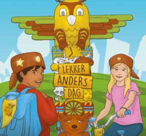 <span>Lekker Anders Dag</span><i>→</i>